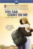 You Can Count on Me DVD Release Date