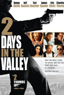 2 Days in the Valley (1996) DVD Release Date