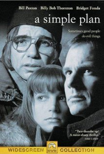 A Simple Plan (1998) DVD Release Date
