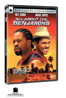 All About the Benjamins (2002) DVD Release Date