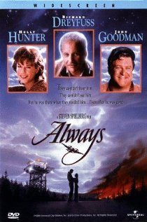 Always (1989) DVD Release Date