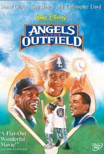 Angels in the Outfield (1994) DVD Release Date