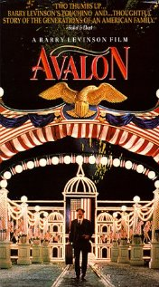 Avalon (1990) DVD Release Date