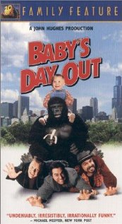 Baby's Day Out (1994) DVD Release Date