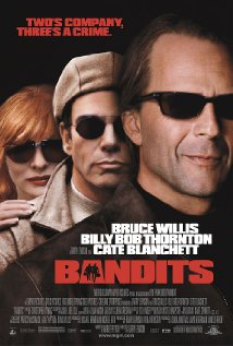 Bandits (2001) DVD Release Date