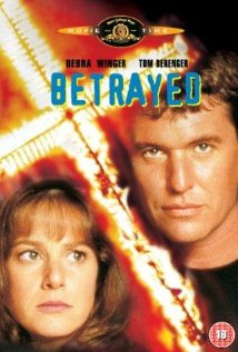 Betrayed (1988) DVD Release Date