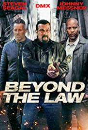 Beyond the Law (2019) DVD Release Date
