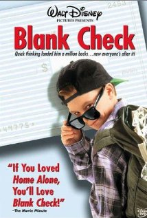 Blank Check (1994) DVD Release Date