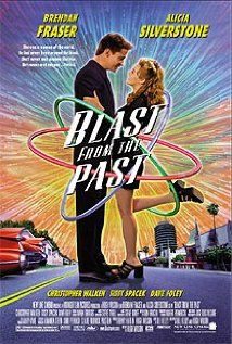 Blast from the Past (1999) DVD Release Date