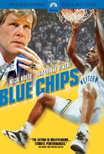 Blue Chips (1994) DVD Release Date