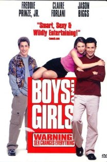 Boys and Girls (2000) DVD Release Date