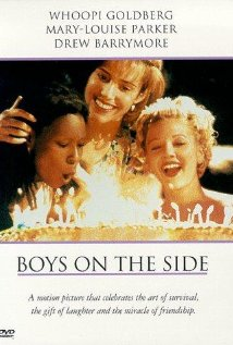 Boys on the Side (1995) DVD Release Date