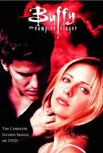 Buffy the Vampire Slayer (TV Series 1997-2003) DVD Release Date
