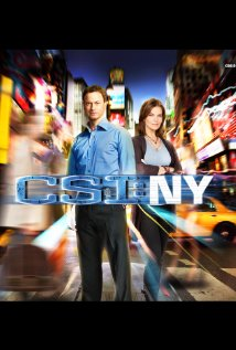 CSI NY (TV Series 2004-) DVD Release Date