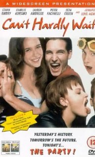 Can't Hardly Wait (1998) DVD Release Date