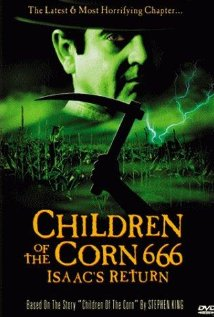 Children of the Corn 666: Isaac's Return (Video 1999) DVD Release Date