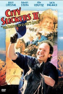 City Slickers II: The Legend of Curly's Gold (1994) DVD Release Date