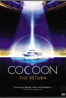 Cocoon: The Return (1988) DVD Release Date