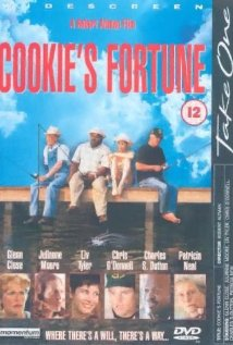 Cookie's Fortune (1999) DVD Release Date