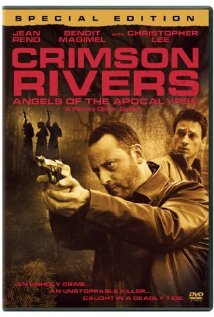 Crimson Rivers 2: Angels of the Apocalypse (2004) DVD Release Date
