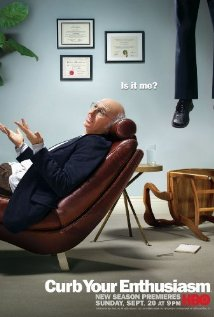 Curb Your Enthusiasm (TV Series 2000-) DVD Release Date