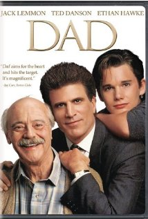 Dad (1989) DVD Release Date