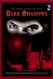 Dark Shadows (TV Series 1966-1971) DVD Release Date