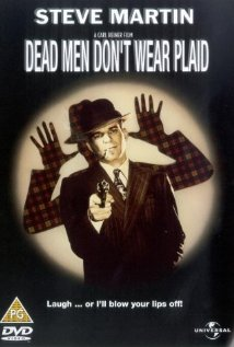 Dead Men Don't Wear Plaid (1982) DVD Release Date