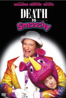 Death to Smoochy (2002) DVD Release Date