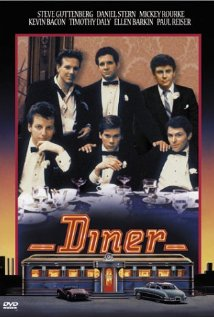 Diner (1982) DVD Release Date