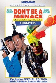 Don't Be a Menace to South Central While Drinking Your Juice in the Hood (1996) DVD Release Date