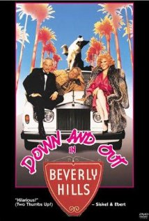 Down and Out in Beverly Hills (1986) DVD Release Date