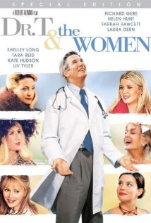 Dr T and the Women (2000) DVD Release Date