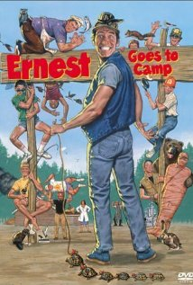 Ernest Goes to Camp (1987) DVD Release Date