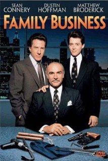 Family Business (1989) DVD Release Date