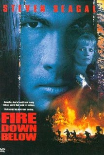 Fire Down Below (1997) DVD Release Date