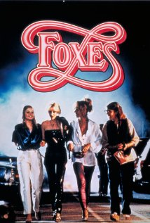 Foxes (1980) DVD Release Date
