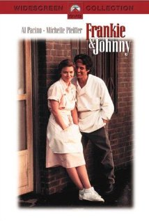 Frankie and Johnny (1991) DVD Release Date