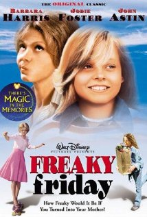 Freaky Friday (1976) DVD Release Date