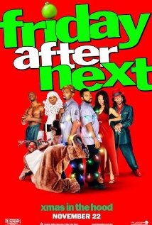 Friday After Next (2002) DVD Release Date