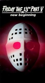 Friday the 13th: A New Beginning (1985) DVD Release Date