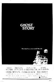 Ghost Story (1981) DVD Release Date