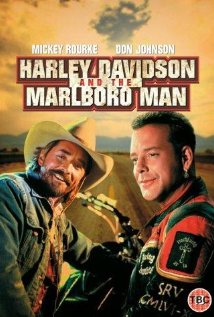 Harley Davidson and the Marlboro Man (1991) DVD Release Date