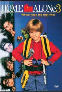 Home Alone 3 (1997) DVD Release Date