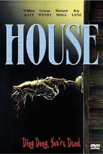 House (1986) DVD Release Date