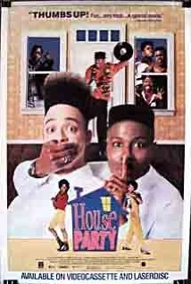 House Party (1990) DVD Release Date