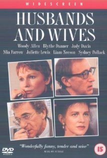 Husbands and Wives (1992) DVD Release Date