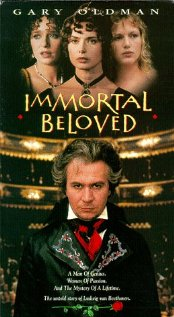 Immortal Beloved (1994) DVD Release Date