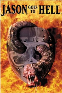 Jason Goes to Hell: The Final Friday (1993) DVD Release Date