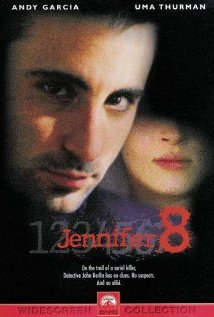 Jennifer Eight (1992) DVD Release Date